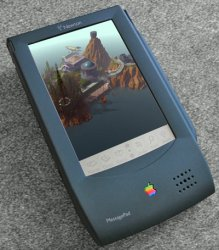 Apple MessagePad (Newton)